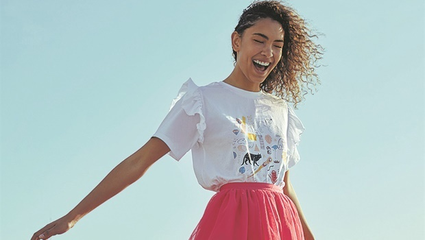 We love MRP's new T-shirts that showcase local talent