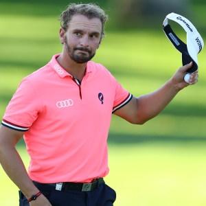 Luiten wins inaugural Oman Open