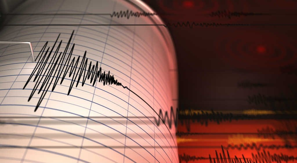 A tremor felt in Cape Town on Saturday night was caused by a 2.5 magnitude earthquake roughly 10 km north of Malmesbury, the Council for Geoscience said.