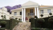 WATCH: Mayoral mansion in Tshwane will be sold 'to build 40 - 50 houses'