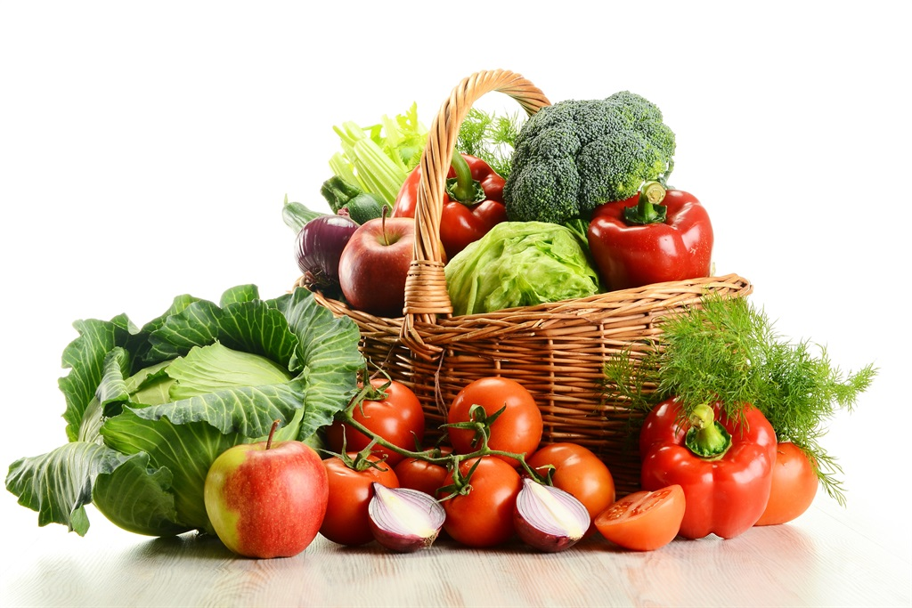 Vegetable basket. Picture: iStock