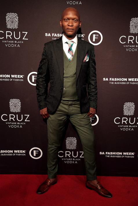 Warren Masemola