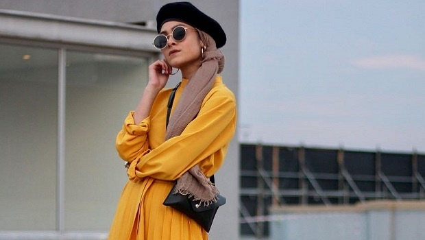 Fashion student steals Day 1 of SAFW street style
