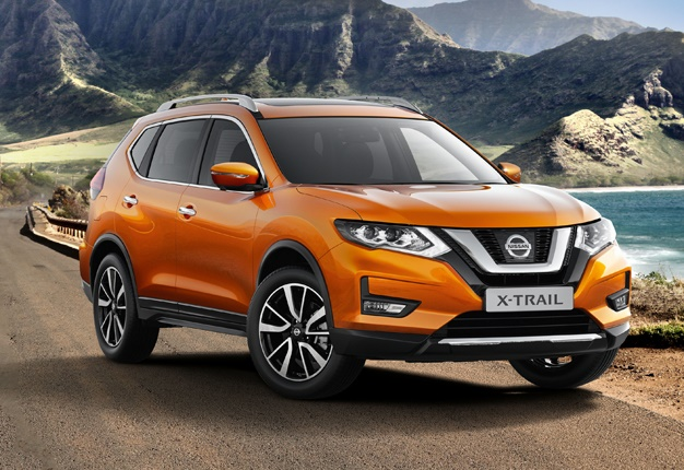 Nissan's new X-Trail crossover arrives in Mzansi | Wheels24