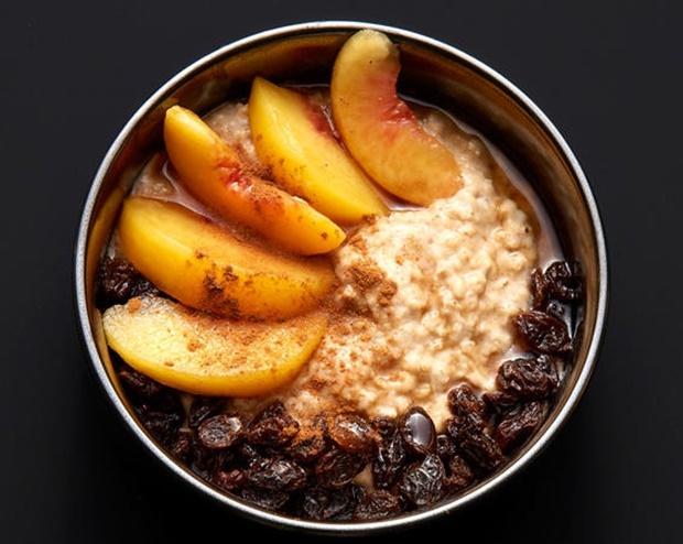 breakfast, health