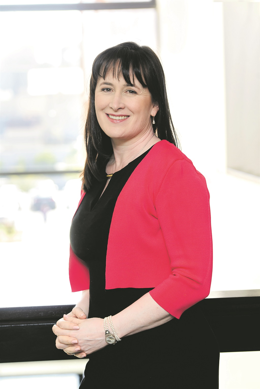 Nicola Kleyn, dean of the Gordon Institute of Business Science. Picture: supplied