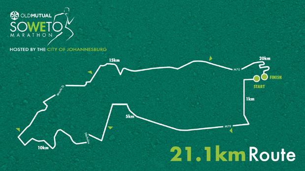 joburg,running,soweto marathon,race
