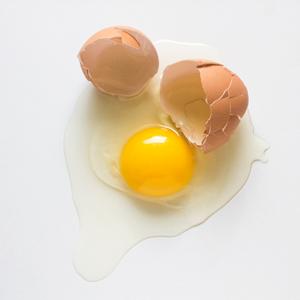 Natural Foods Egg