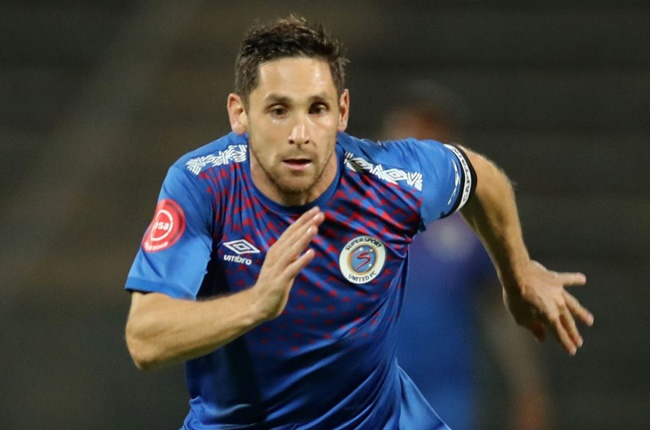 Dean Furman: I was hoping I'd be the next Chelsea superstar - News24