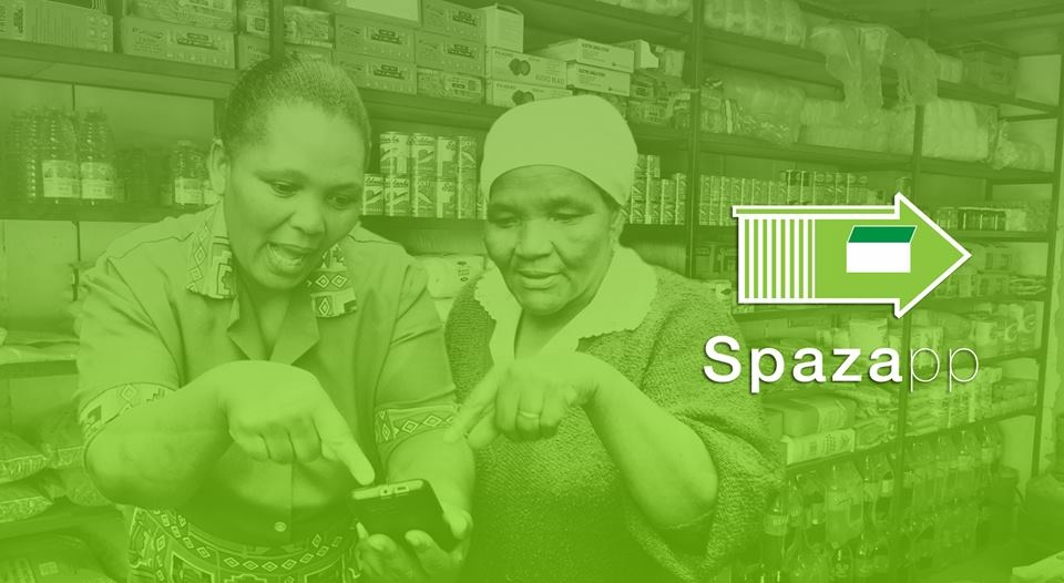 Spazapp aims for a Cape expansion drive