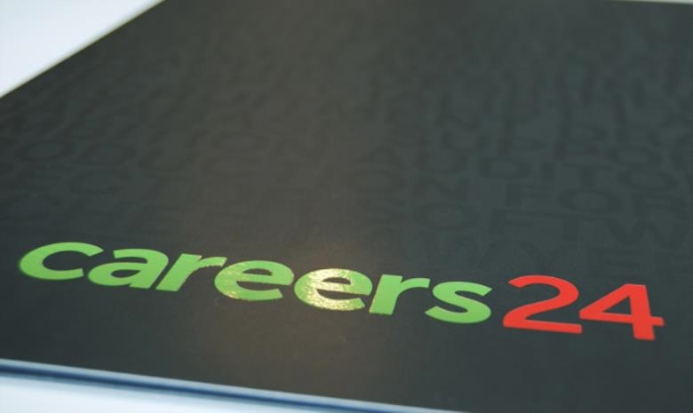 Updating your Careers24 profile will connect you with all the right recruiters.