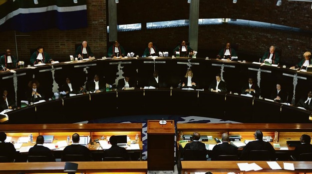Blow for Standard Bank, Waco as Constitutional Court rules in competition watchdog's favour