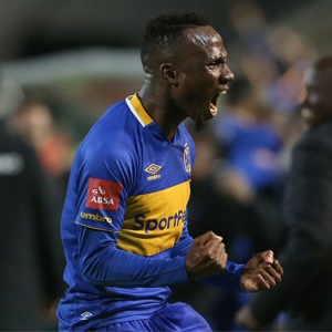 Teko Modise (Gallo Images)