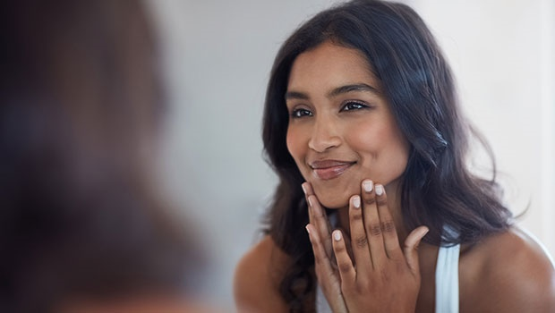 How 10 minutes of facial yoga a day can change your skin