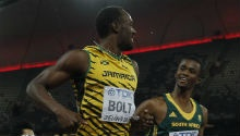 NEWSPAPERS: South Africa wins another medal in Beijing