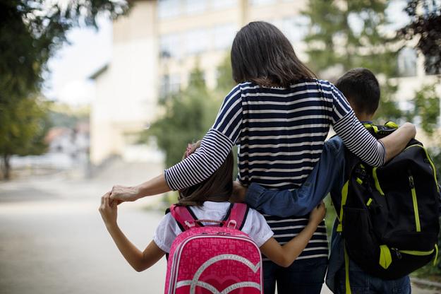 Single parents speak out.