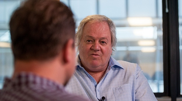 JUST IN: Pauw gives Rampedi a 24-hour cease-and-desist notice over 'molester', 'liar' claims