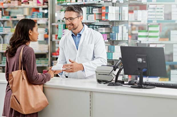 Here's what you should know about over-the-counter medicines for