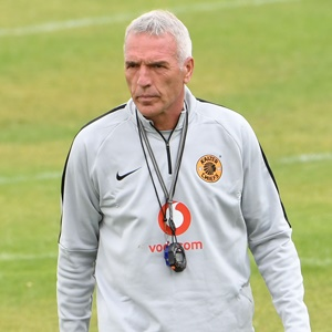 Ernst Middendorp (Gallo Images)