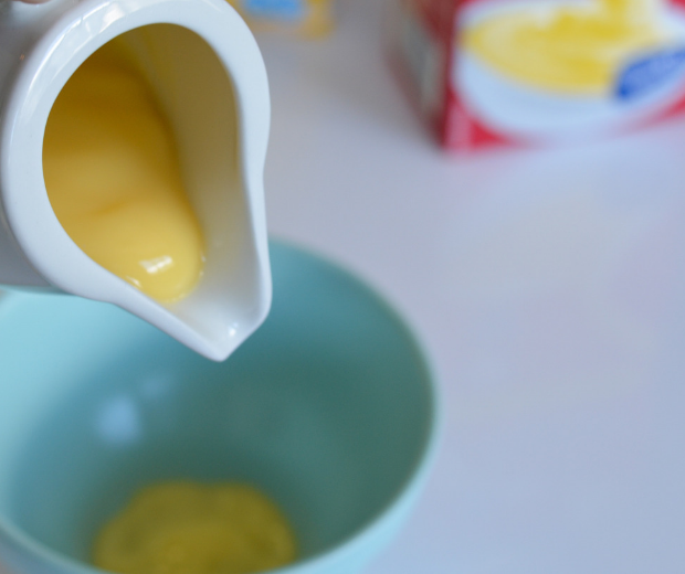 food24tastes, custard recipes