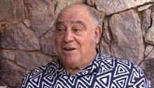 'He pretends to be a simple man...that's how he captures people' – Kasrils on Zuma