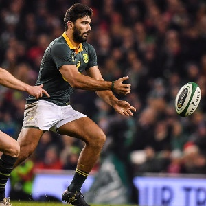 Springbok Rugby World Cup-winning duo set to join Irish club - Sport24