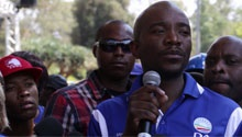 'We must protect SA from Zuma's abuse of power '- Mmusi Maimane