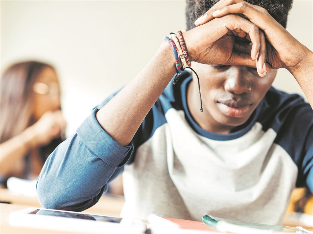 Some students struggle to complete their qualifications at TVETs.