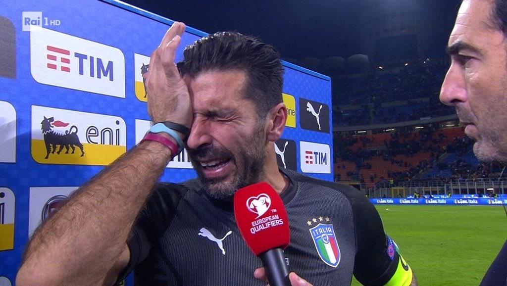 Buffon-Italy