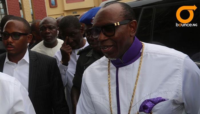 Pastor Aya Oritsejafor on his tenour as CAN Presid