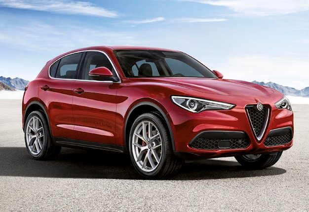 we drive the stelvio alfa romeo 39 s first suv wheels24. Black Bedroom Furniture Sets. Home Design Ideas