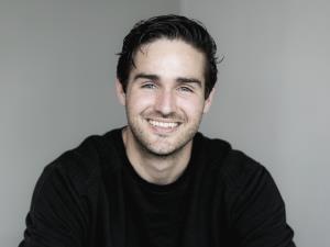 Meet Craig Groenewald, Digital Strategist