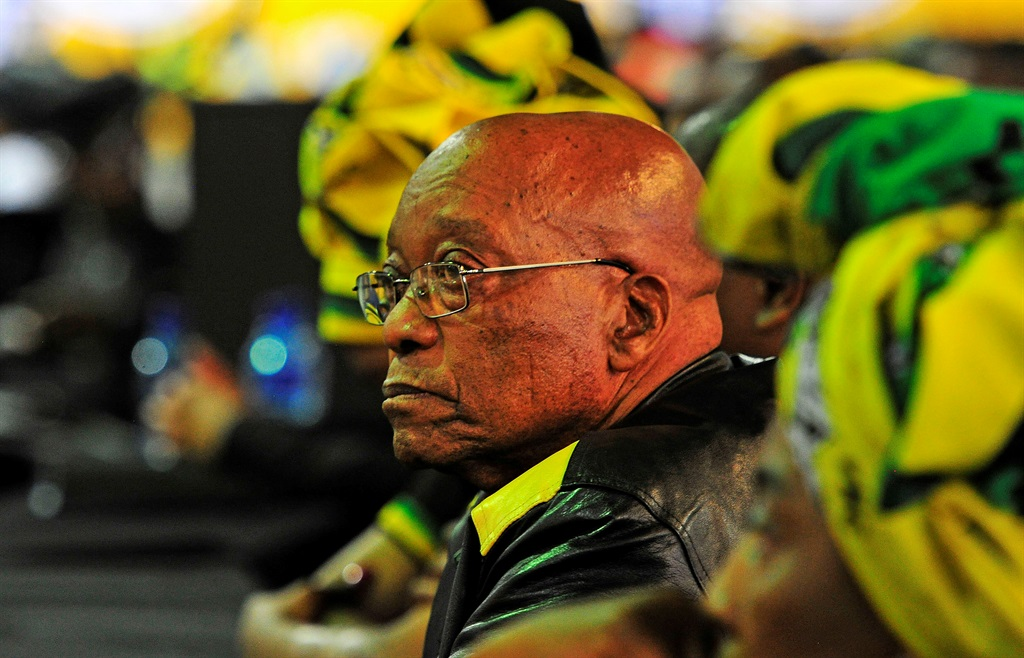 Zuma set to appeal High Court judgment on #StateCapture
