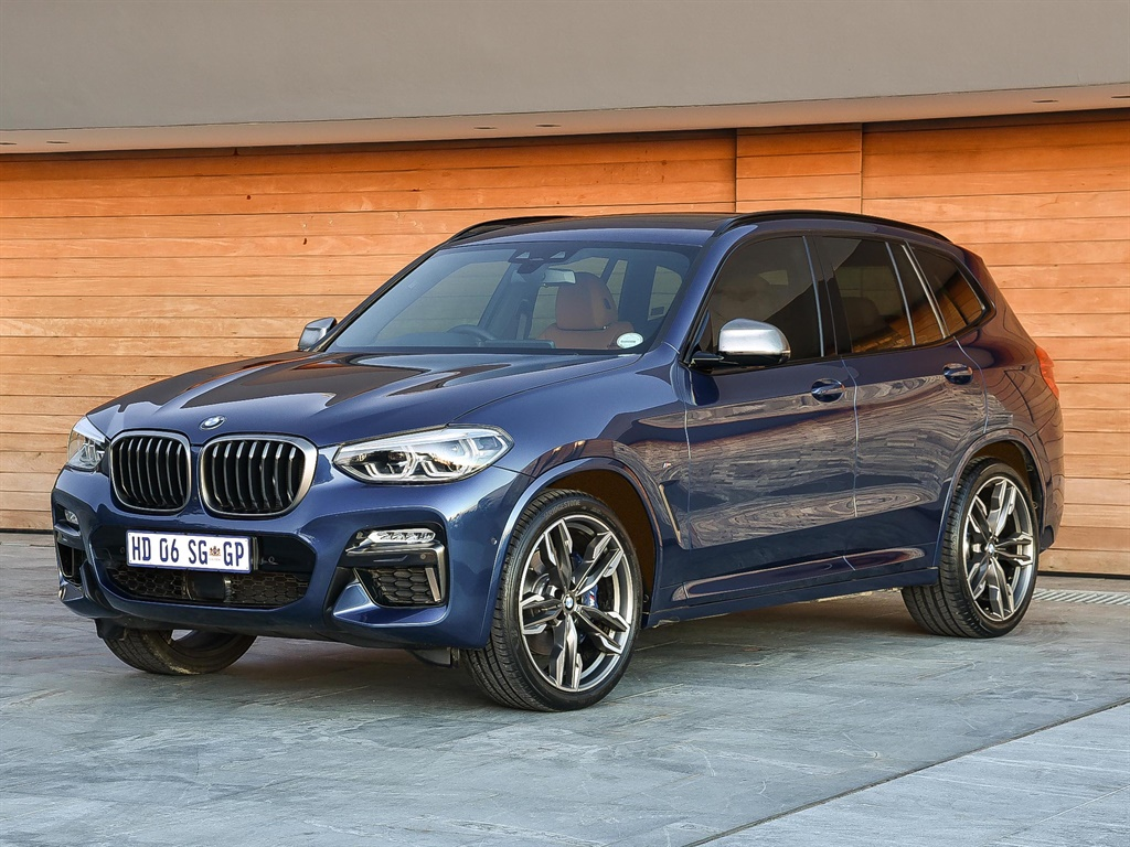 driven bmw 39 s next gen x3 suv in sa wheels24. Black Bedroom Furniture Sets. Home Design Ideas