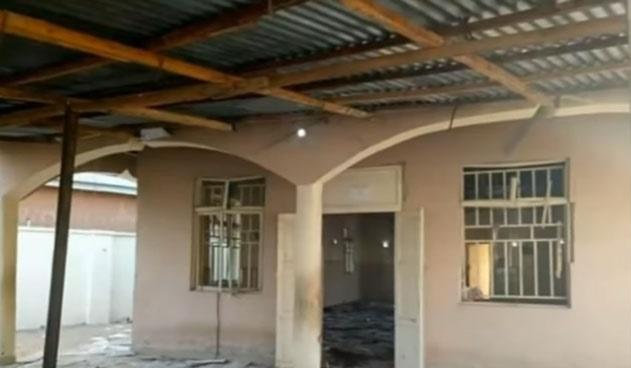 Mubi suicide attack, Adamawa