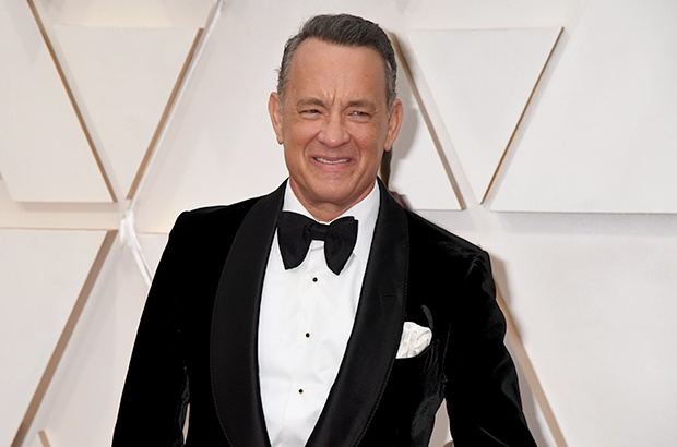 Tom Hanks (Photo: Getty Images)