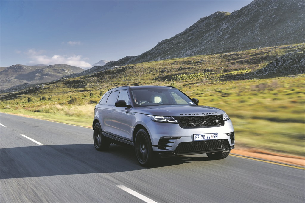 driven the range rover velar is pure perfection wheels24. Black Bedroom Furniture Sets. Home Design Ideas