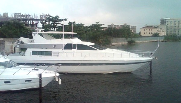 The LagosParty Cruise will be fun at Christmas
