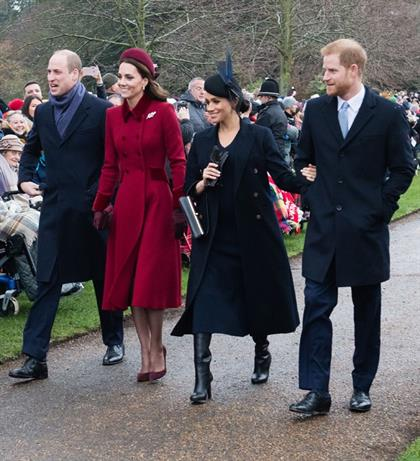 meghan markle, kate middleton, prince william, pri