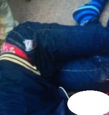 shot dead,ado ekiti