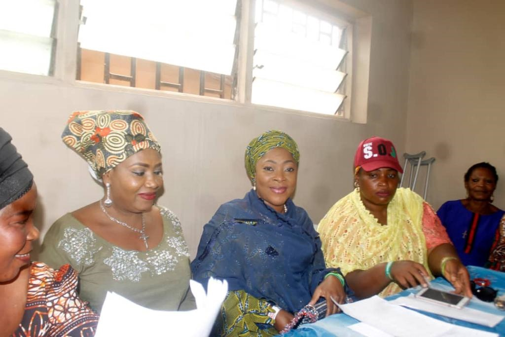 folake akanbi,adc women