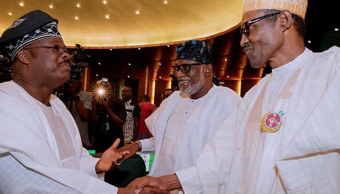 Buhari Okays Payment Of Paris Club Refund Balance