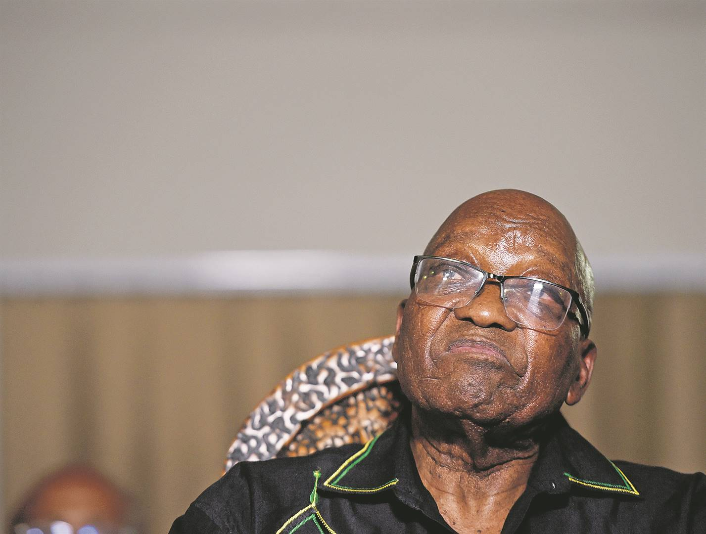 Zuma threatens criminal charges against Downer as legal battles over his medical records loom - News24