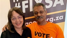 WATCH: De Lille, Lamola and the day's biggest winners and losers