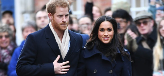 Prince Harry is all set to marry his girlfriend Suits actress Meghan Markle on May 19