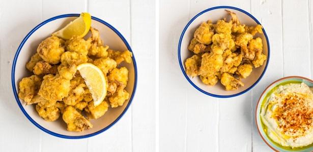 recipes, fry, cauliflower