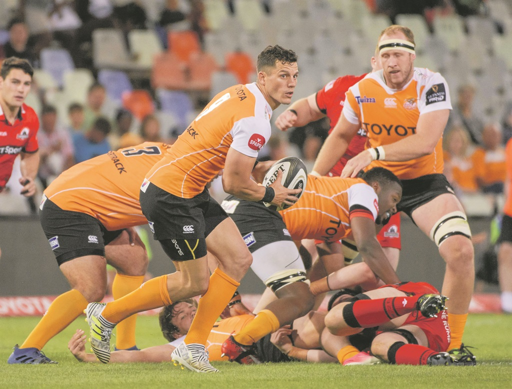 There are growing rumours that the Cheetahs  are about to be kicked out of Pro14