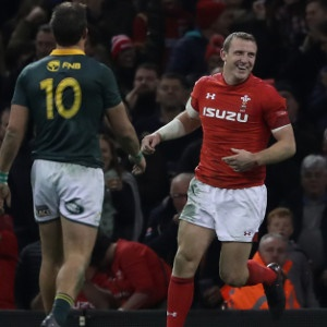 Hadleigh Parkes (Getty Images)