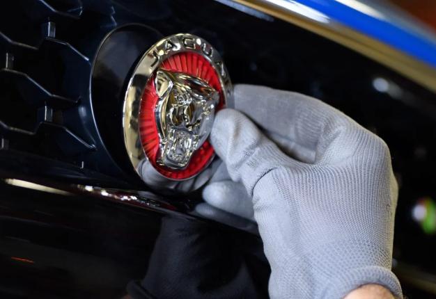 Jaguar. Image: Motorpress