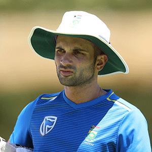 Sport24.co.za | Maharaj: Proteas met 'n nuwe voorkoms kan sommige mense skok